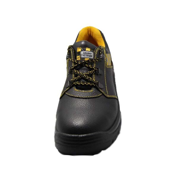 Safetymaster brand safety shoes 01
