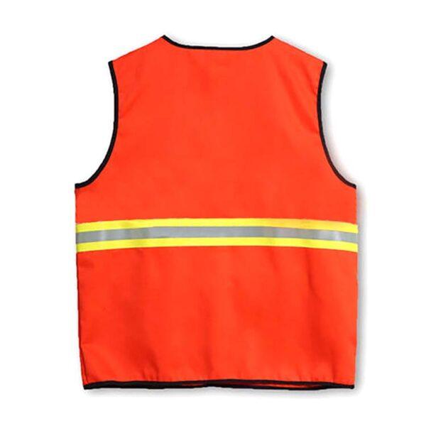 Safetymaster brand safety vests wholesale