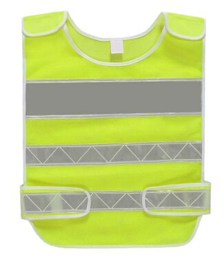 Safetymaster brand safety vests