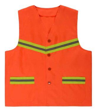 Safetymaster brand safety vests