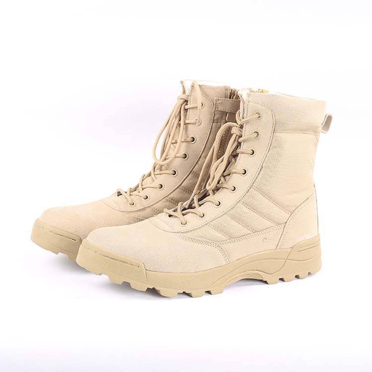 Quality Construction Safety Work Boots