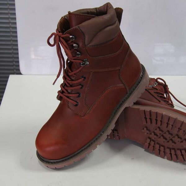 Safetymaster brand safety shoes