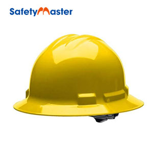 Hard Hats Manufacturer China - Competitive Price Construction Helmet