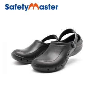 Anti Oil Slip Restaurant Shoes