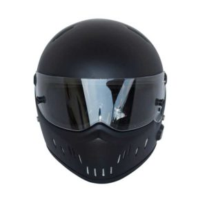 Safetymaster Motorcycle Helmets SMMH-021