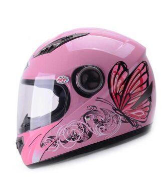 Safetymaster Motorcycle Helmets for Kids SMMH-013