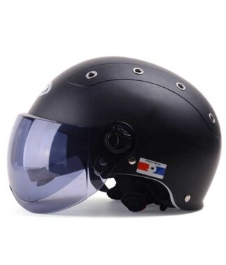 Safetymaster Motorcycle Helmets SMMH-018