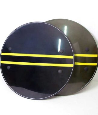 Ballistic Anti Riot Shield SM-ARS 010