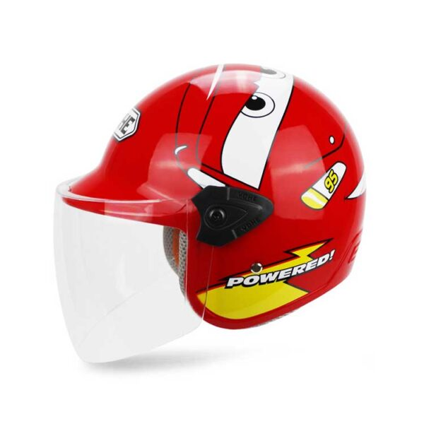 Safetymaster Motorcycle Helmets for Kids SMMH-030
