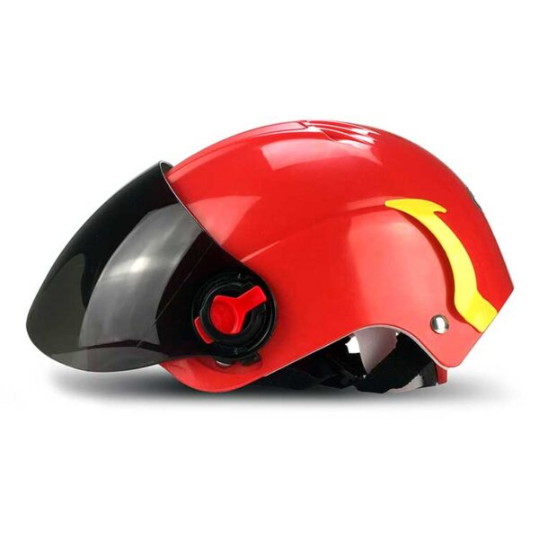 Safetymaster Motorcycle Helmets SMMH-025