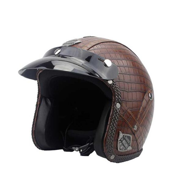 Safetymaster Motorcycle Helmets SMMH-023