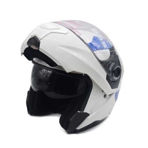 Safetymaster Motorcycle Helmet SMMH-010