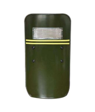 Ballistic Anti Riot Shield SM-ARS 008