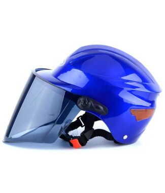 Safetymaster Motorcycle Helmet SMMH-003