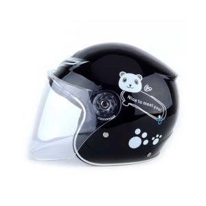 Safetymaster Motorcycle Helmets for Kids SMMH-019