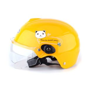 Safetymaster Motorcycle Helmets for Kids SMMH-028