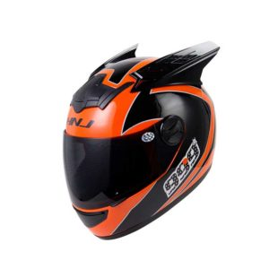 Safetymaster Motorcycle Helmet SMMH-009