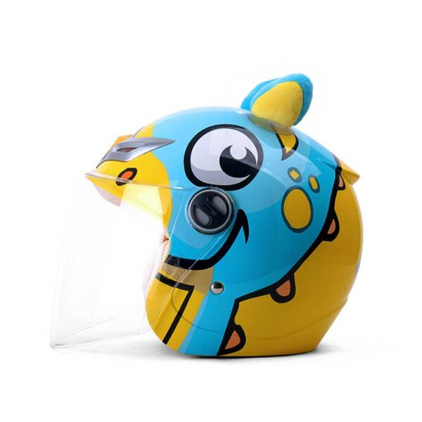 Safetymaster Motorcycle Helmets for Kids SMMH-029