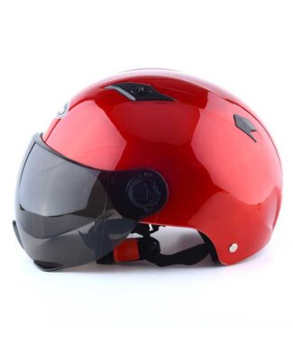 Safetymaster Motorcycle Helmet SMMH-004
