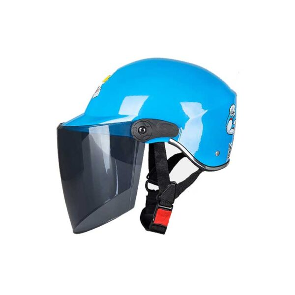 Safetymaster Motorcycle Helmets for Kids