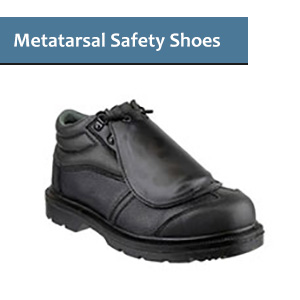 Metatarsal Safety Shoes Manufacturer