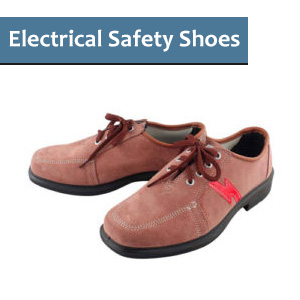 electrical Safety Shoes Manufacturer