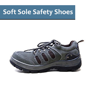 soft sole Safety Shoes Manufacturer